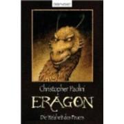 Eragon - Die Weisheit DES Feuers by Christopher Paolini