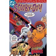 Scooby-Doo! Barnstormin' Banshee by Robbie Busch