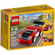 31055 Red Racer