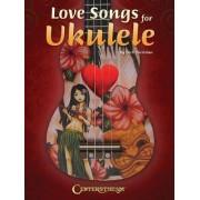 Love Songs for Ukulele by Dick Sheridan