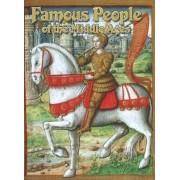 Famous People of the Middle Ages by Donna Trembinski