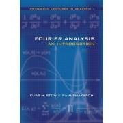 Fourier Analysis by Elias M. Stein