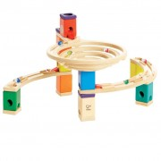 Hape Circuit à billes The Roundabout E6005