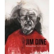 Jim Dine ? I Never Look Away by Antonia Hoerschelmann