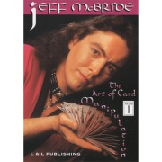 The Art Of Card Manipulation Vol.1 by Jeff McBride video DOWNLOA