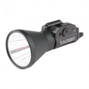Streamlight Game Spotter Rail Mounted Tracking Light With Green Led - Game Spotter Rail Mounted Spot