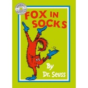 Dr. Seuss: Fox in Socks by Dr. Seuss