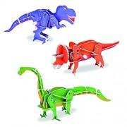 Galt Activity Packs Dino Wind Up Kit