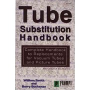 Tube Substitution Handbook by William Smith