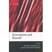 Descriptions and Beyond by Marga Reimer