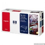 HP Color LaserJet 5500 Print Cartridge, Magenta (C9733A)