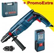 BOSCH GBH 2600 Ciocan rotopercutor SDS-plus 720 W, 2.5 J + GLM 30 Telemetru cu laser