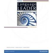 New Language Leader: Intermediate Coursebook by David Cotton
