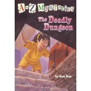 Deadly Dungeon: The Deadly Dungeon