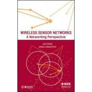 Wireless Sensor Networks by Jun Zheng