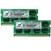 G.Skill Memoria RAM 8GB DDR3-1333 SQ