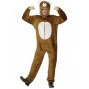 Vegaoo Bären-Kostüm für Herren