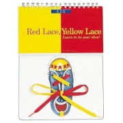 Red Lace, Yellow Lace by Mike Casey
