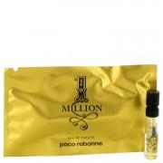 Paco Rabanne 1 Million Vial (Sample) 0.03 oz / 0.88 mL Men's Fragrance 465110