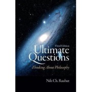 Ultimate Questions by Nils Ch Rauhut
