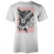 Abandon Ship Men's Jane Doe T-Shirt - White - L