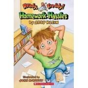 Ready, Freddy! #3: Homework Hassles by Abby Klein