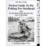 Pocket Guide to Fly Fishing Steelhead (PVC Pocket Guides)