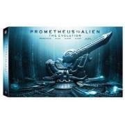 Prometheus to Alien - Box Set Blu-ray - 9 discs