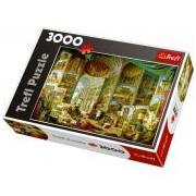 Puzzle 3000 db-os TREFL Antikvitás