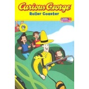 Curious George Roller Coaster by H.A. Rey