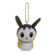 Pokemon Center Original mascot Emon moth Doll (japan import)