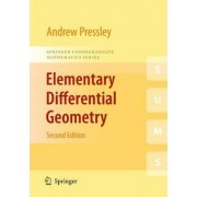 Elementary Differential Geometry by Andrew Pressley