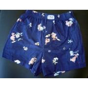 Lord Boxer Shorts Printed 143-2