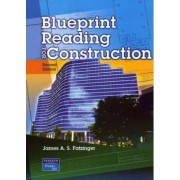 Blueprint Reading in Building Construction by Fatzinger