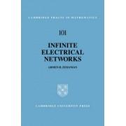 Infinite Electrical Networks by Armen H. Zemanian