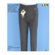 Pantalón de caballero serie Nuevo Colonia-Lycra de LUCAN