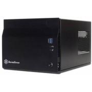 Silverstone ssT-SG06BB Lite USB3 - DesktopCase Black