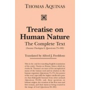 Treatise on Human Nature by Saint Thomas Aquinas