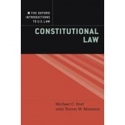 The Oxford Introductions to U.S. Law by Michael C. Dorf
