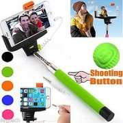 Selfie Stick For Apple iPhone 6plus 6 5 5S 5C 4 4S.
