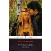 Kristin Lavransdatter: 1:the Wreath by Translted with an Introduction and Notes by Tiina Nunnally Sigrid Undset