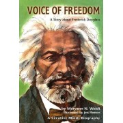 Voice of Freedom by Maryann Weidt