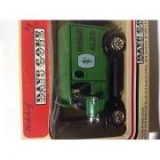 Vintage Lledo Models Of Days Gone Ford Model T Van Green Black Home Ales Nottingham