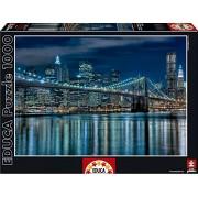 Educa - 15978 - Puzzle Classique - Manhattan de Nuit