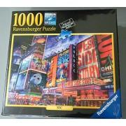 Ravensburgers Nyc 1000 Premium Puzzle