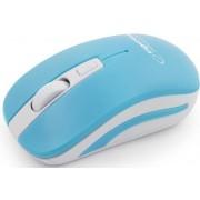 Mouse Wireless ESPERANZA EM126WB Uranus (Albastru/Alb)