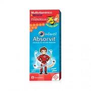 Absorvit Infantil Geleia Real