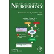 Pharmacology of 5-HT6 receptors, Part II: Volume 96 by Franco Borsini