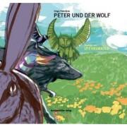 Peter und der Wolf by Sergej Prokofieff