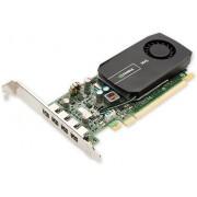 PNY VCNVS510DP-PB NVS 510 2GB GDDR3 videokaart